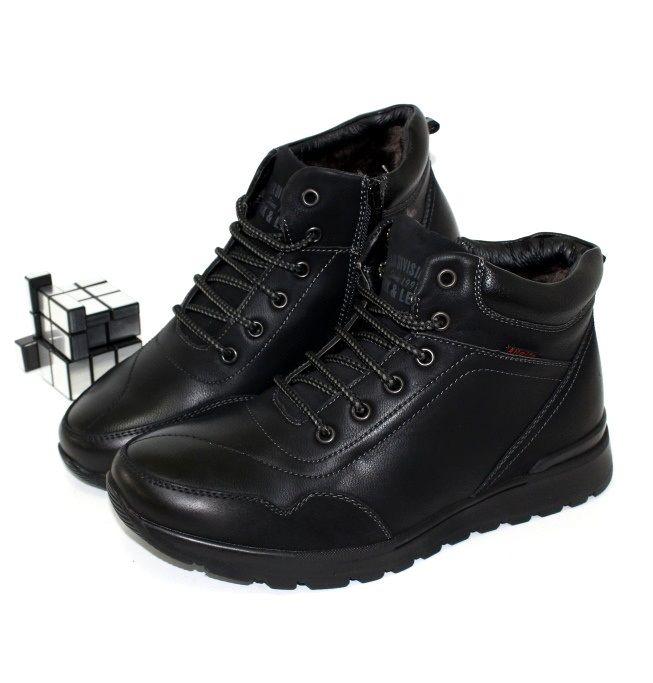 Мужская обувь - ботинки польские недорого с доставкой!