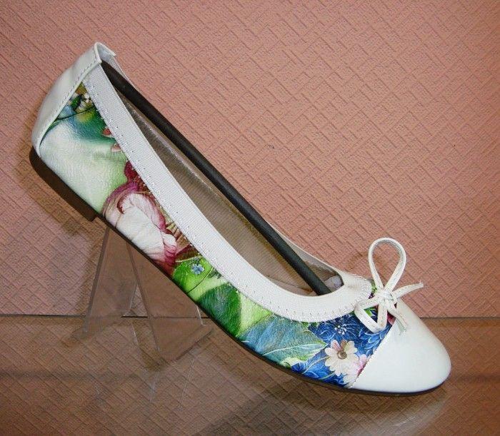 Туфлі, балетки - нове надходження жіночого взуття. СП взуття для всієї родини