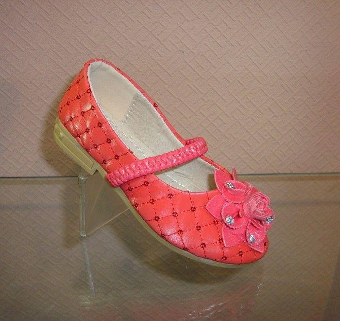 купити дитячі балетки човники для дівчинки дешево
