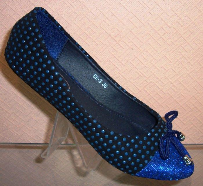купити жіночу літнє взуття балетки човники