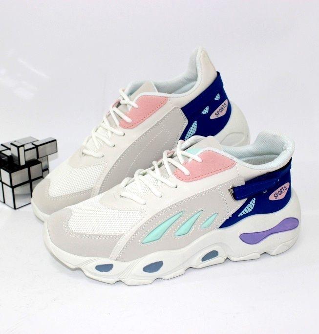Оригинальные стильные кроссовки BF500-8-6  - купить в интернет магазине в Запорожье, Днепре, Харькове
