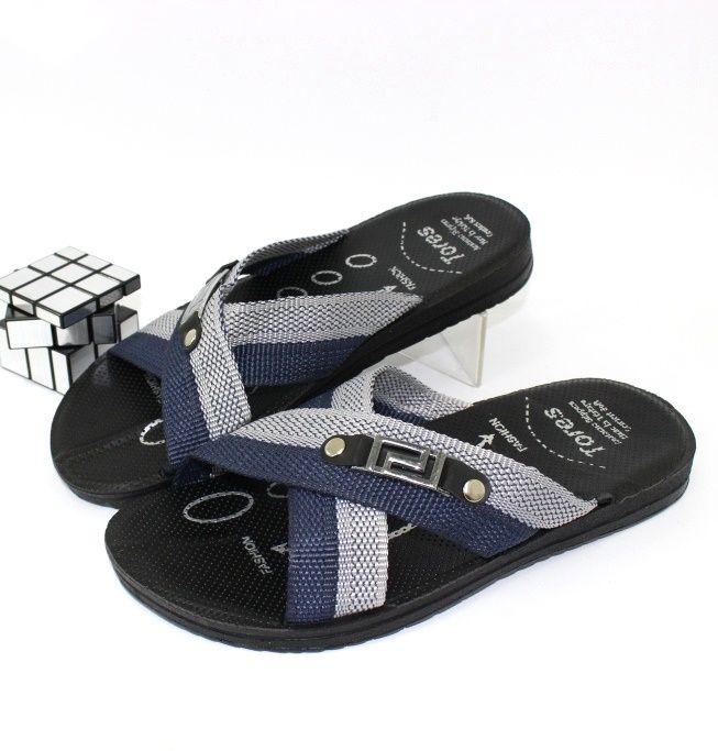 Шлёпанцы мужские, летняя обувь Северодонецк, Мариуполь, купить мужские шлёпки