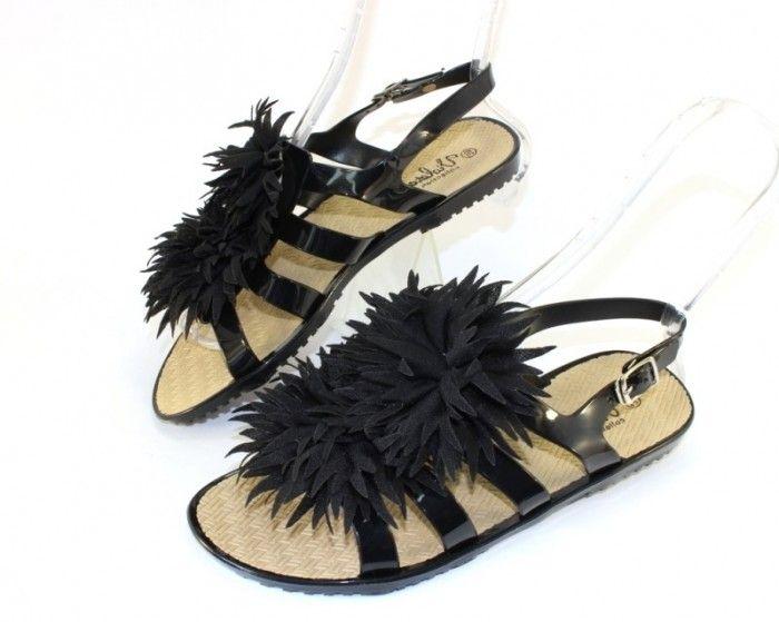 Жіночі босоніжки недорого в сандалях, красиві жіночі босоніжки, купити босоніжки