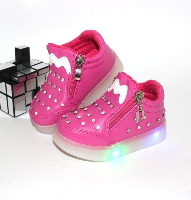 Купить осеннюю обувь для девочек, модная обувь для девочек, купить демисезонные ботинки в Сандале