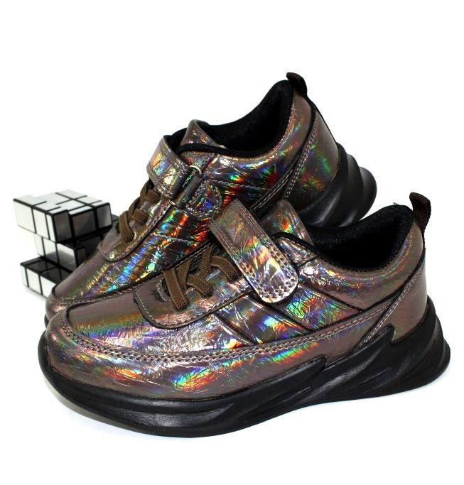 Кроссовки для девочки C5580-22 - купить девочкам для школы