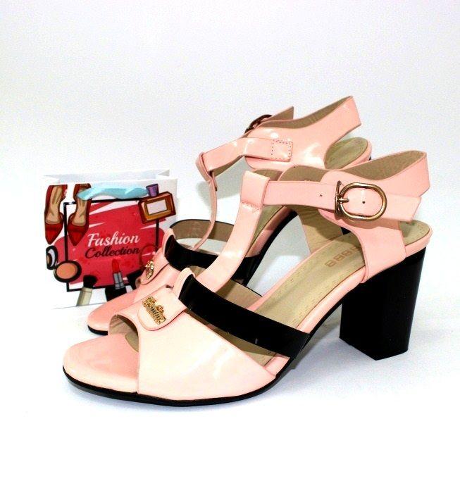 Купити босоніжки жіночі - розпродаж літнього взуття в Україні