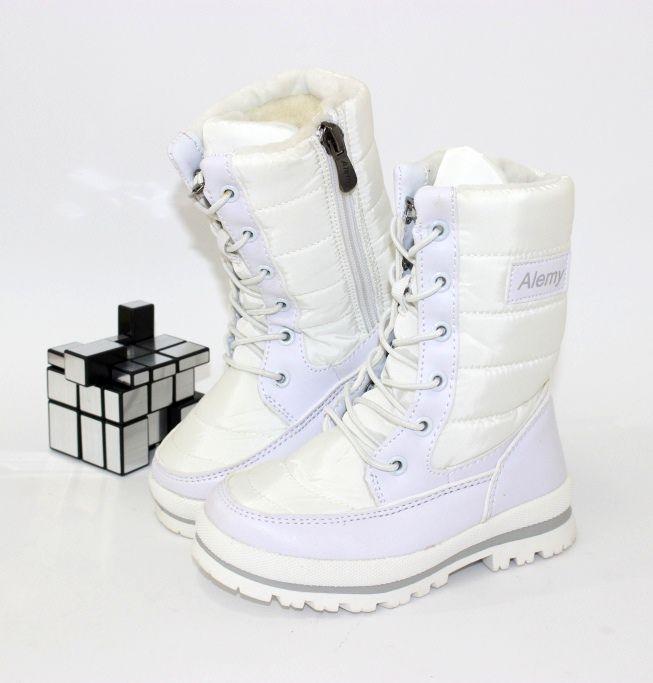 Зимова дитяче взуття для дівчинки - недорого з швидкою доставкою!