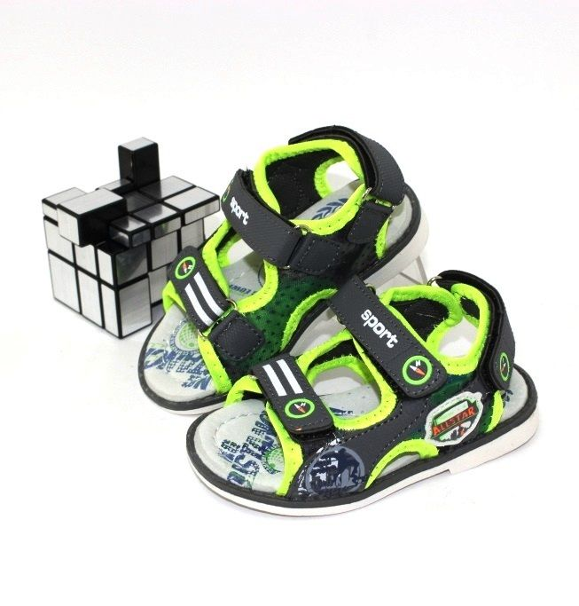 купити сандалі на хлопчика недорого низька ціна в інтернет-магазині босоніжки
