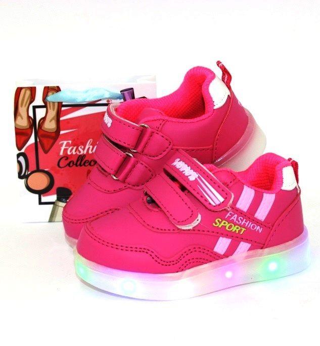 Дитячі кросівки для дівчаток - низька ціна!