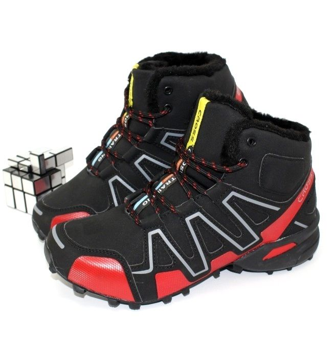 Купить мужскую зимнюю обувь, зимние ботинки для мужчин,качественная зимняя обувь для мужчин