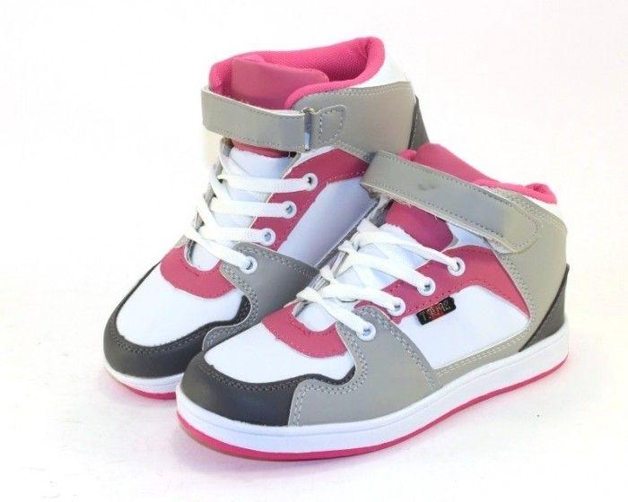 Сникерсы - модная детская обувь дешево!