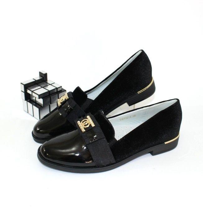 Детские туфли для девочки - супер модельки!