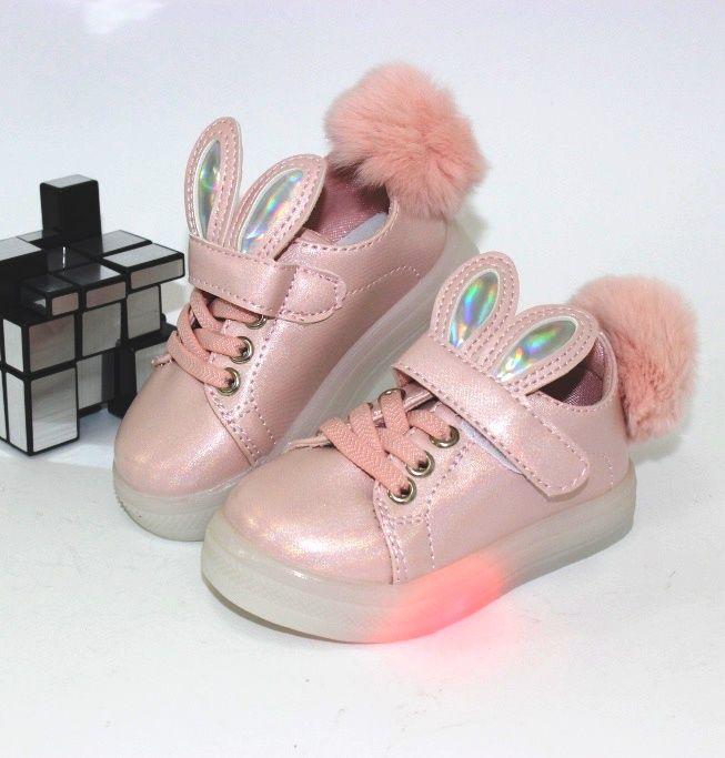 Кросівки з підсвічуванням недорого, взуття дитяча Україна, взуття дропшіппінг