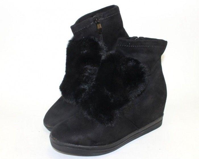 Осенние ботинки невысокие, женская осенняя обувь Украина купить