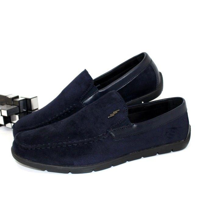 Купить мужские мокасины D51-5H, мокасины мужские недорого Запорожье, мужская обувь Украина