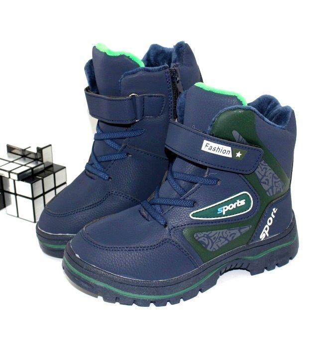 Тімберленд дитячі зимові, дитячі черевики Тімберленд