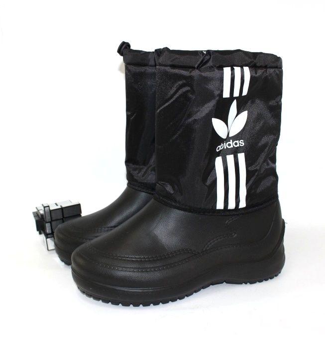 Сапоги из ЭВА для мальчиков, купить обувь для мальчиков для слякоти