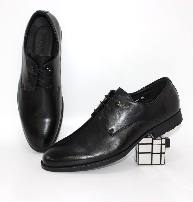 Купити Чоловічі туфлі - класика N / M 111680. Для нього - СанДаль