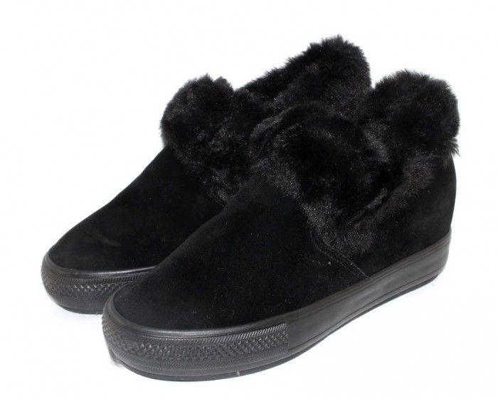 Женская обувь ботинки сникерсы - купить недорого Запорожье Украина