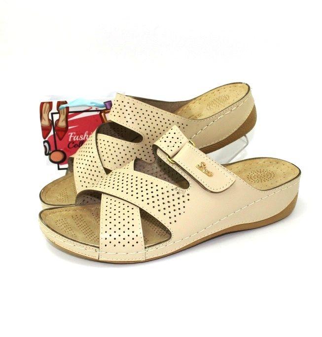 купити жіночі шльопанці шльопанці на танкетці недорого річна жіноче взуття