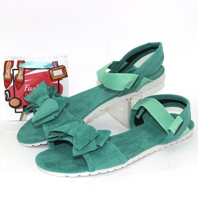 Літня взуття - активних і модних!