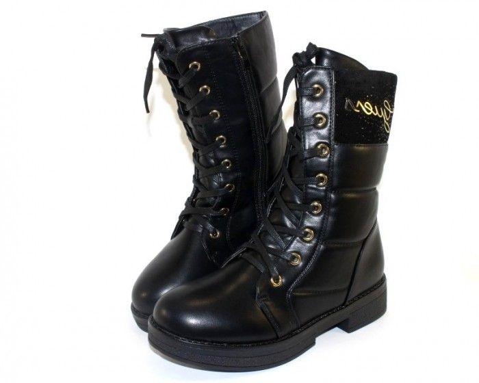 Демісезонне взуття для дівчаток, дитячі демісезонні чобітки, купити чоботи для дівчинки