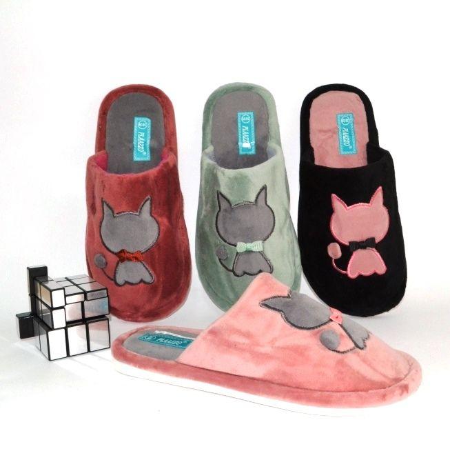 Тапочки женские - это символ домашнего комфорта и уюта!