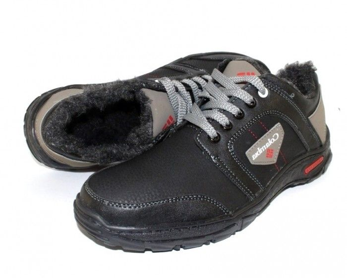 94b2e9f79 8 Спортивные зимние ботинки - копии известных брендов!
