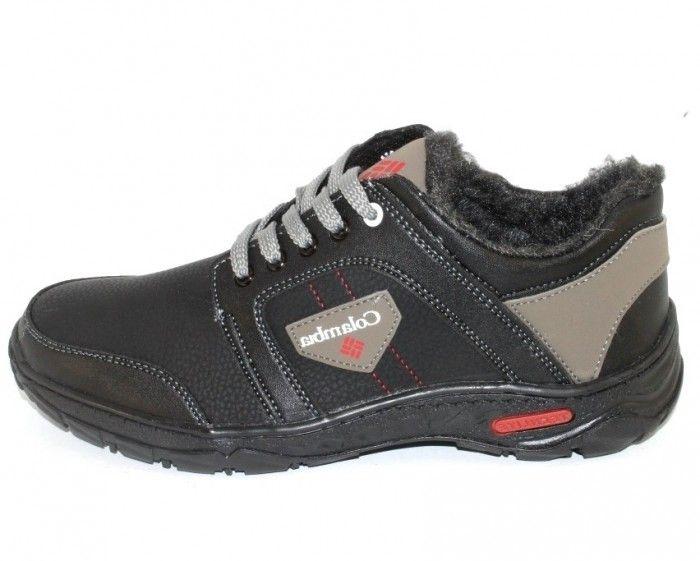 ab284e834 6 Спортивные зимние ботинки - копии известных брендов!