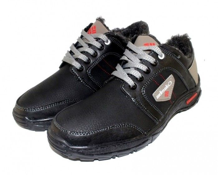 d7b91a5c4 7 Спортивные зимние ботинки - копии известных брендов!