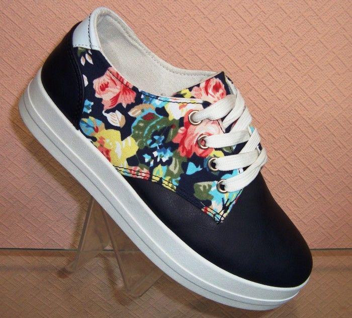 Купити кеди, кросівки жіночі в інтернет-магазині взуття