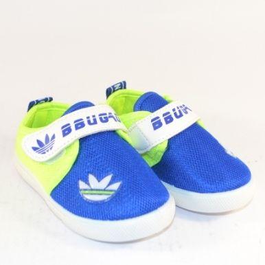 Кросівки для самих маленьких G102-1 - в інтернет магазині дитячих кросівок для хлопчиків