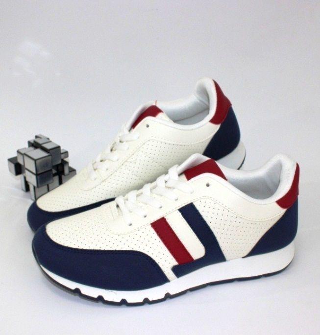 Мужские кроссовки U6607-2  - купить в интернет магазине в Украине