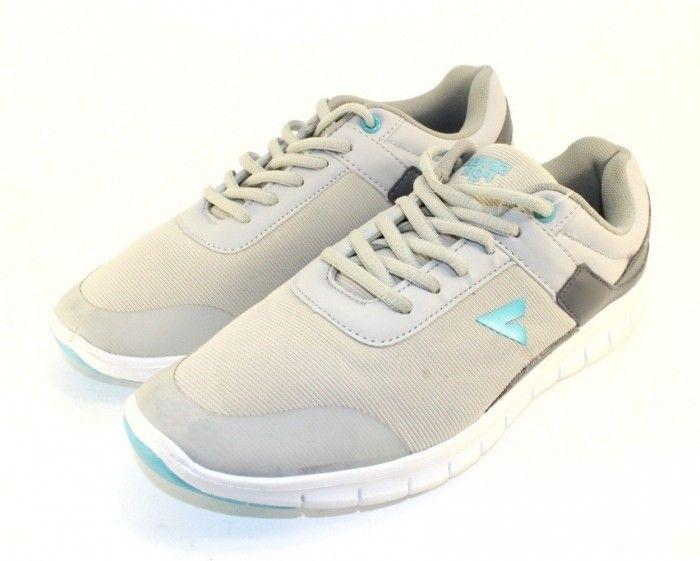 Купить летние женские кроссовки недорого, серые летние кроссовки, обувь Запорожье