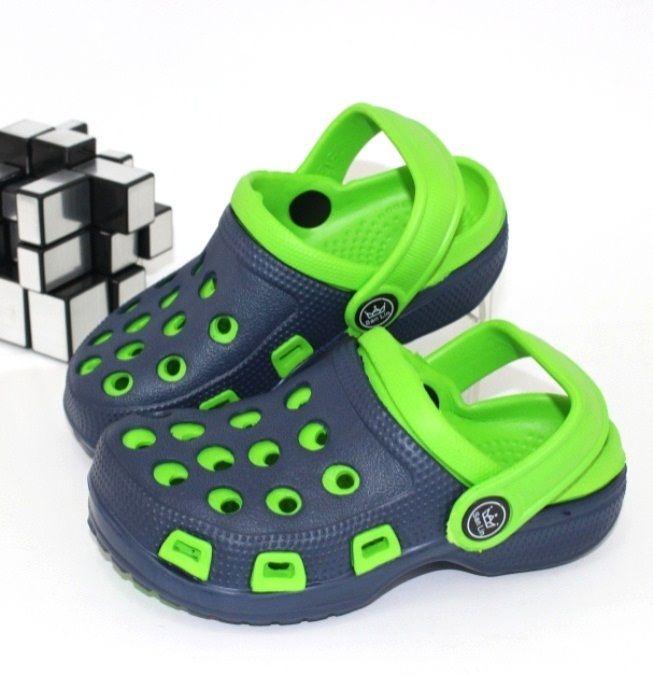 Летняя детская обувь в розницу, большой выбор кроксов