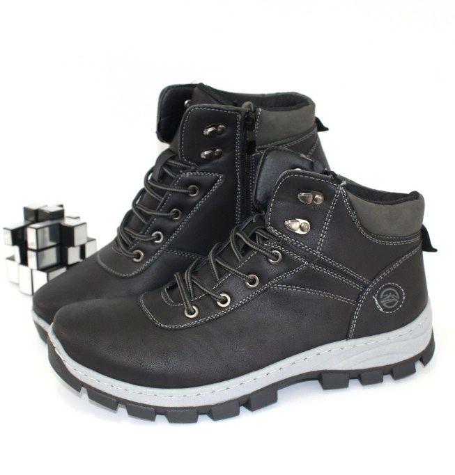 Зимняя мужская обувь в розницу, новинки 2020 года