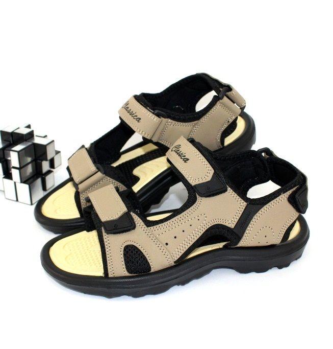 Купить мужскую летнюю обувь, мужские сандалии в интернет-магазине Сандаль