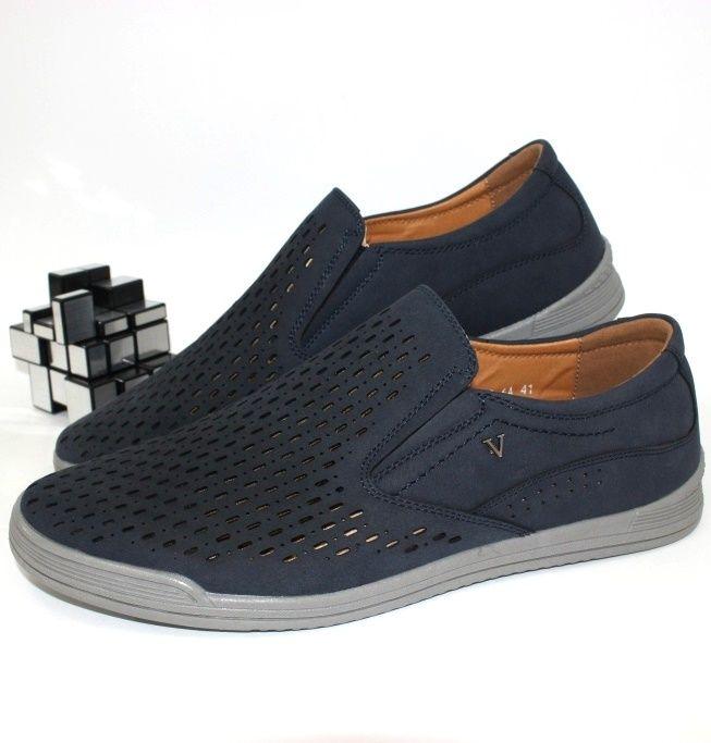 Туфли мужские летние Украина, купить мужские туфли, мужская обувь недорого Днепр