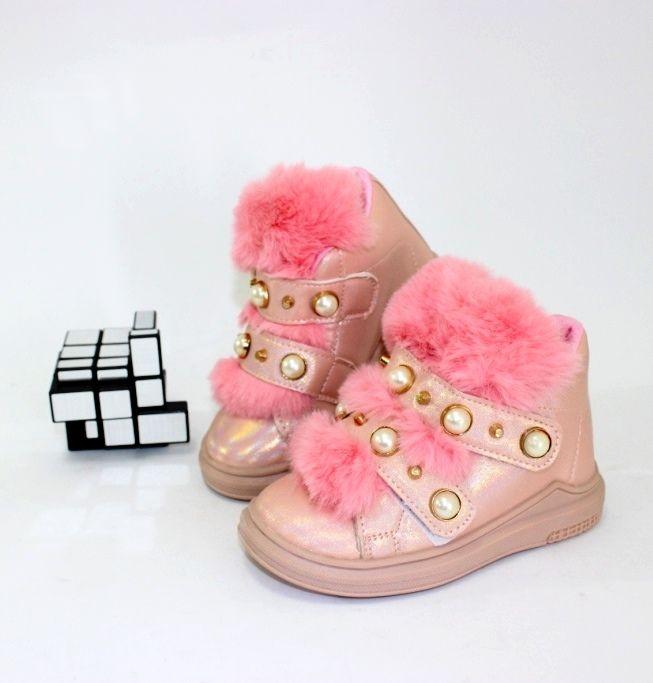 Купить дошкольная (23-32) Shoes l35 pink. Для детей - СанДаль