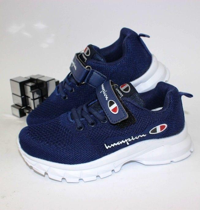 Кросівки для хлопчика L362-2 - в інтернет магазині дитячих кросівок для хлопчиків