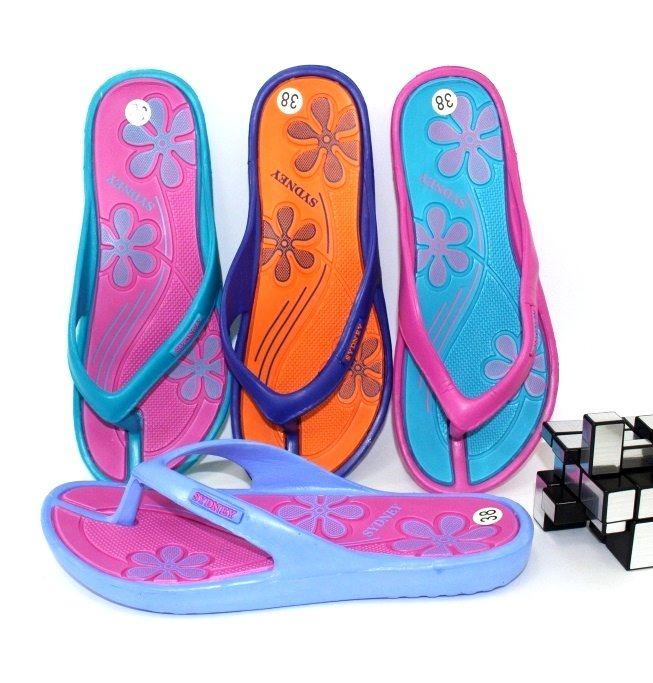 Пляжная обувь Украина, купить вьетнамки недорого, летняя женская обувь, купить летнюю обувь