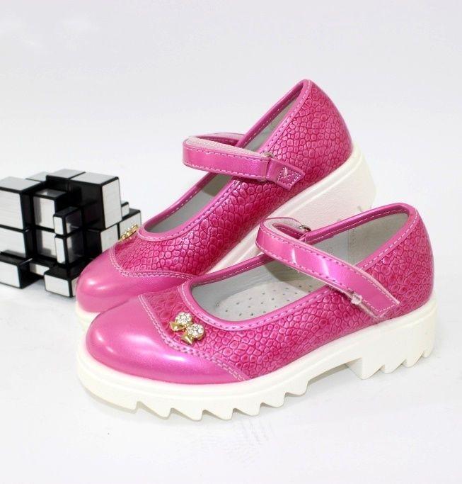 Детская обувь Украина, туфли для девочки Запорожье, нарядные детские туфли купить