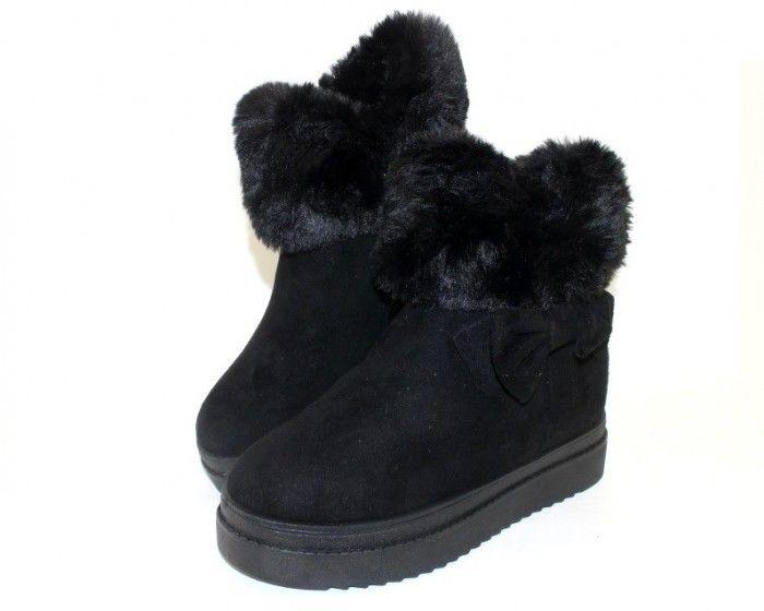 Зимове взуття - черевики, чоботи, снікерси дешево