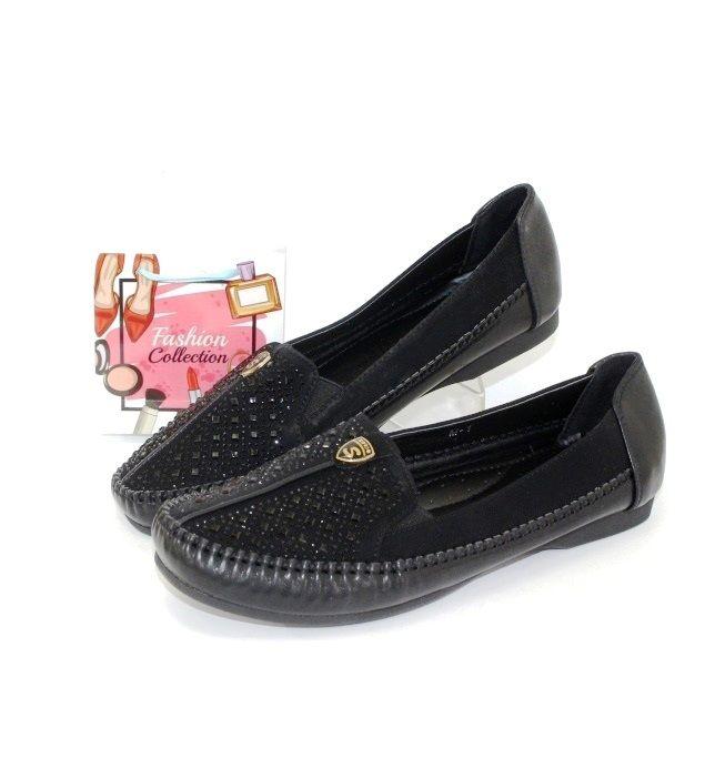 туфли мокасины батал по доступным ценам с доставкой!