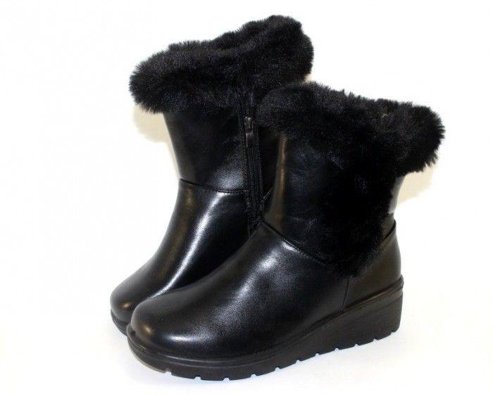Жіноча зимове взуття Запоріжжя, черевики жіночі зимові Україна купити