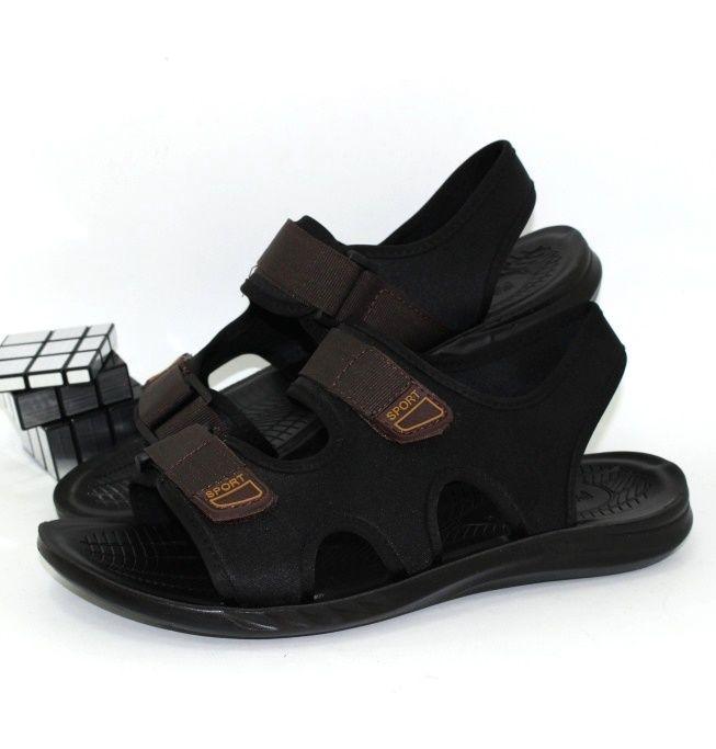мужские босоножки недорого, купить мужские сандалии, мужская летняя обувь Украина, дропшиппинг обувь
