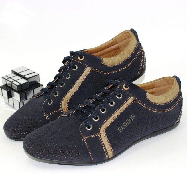 Чоловічі туфлі і мокасини за низькими цінами.