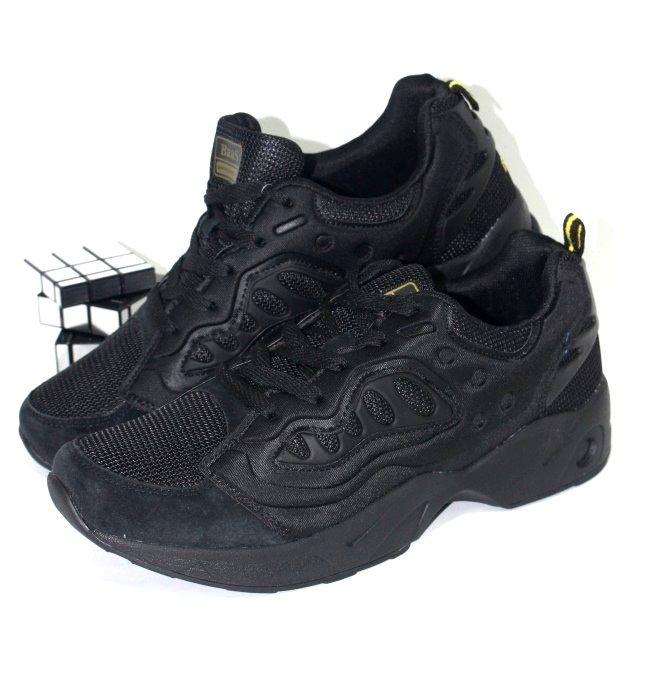 Купить мужские текстильные кроссовки