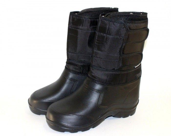 Купить ботинки зимние Gipanis MB 111. Для него - СанДаль