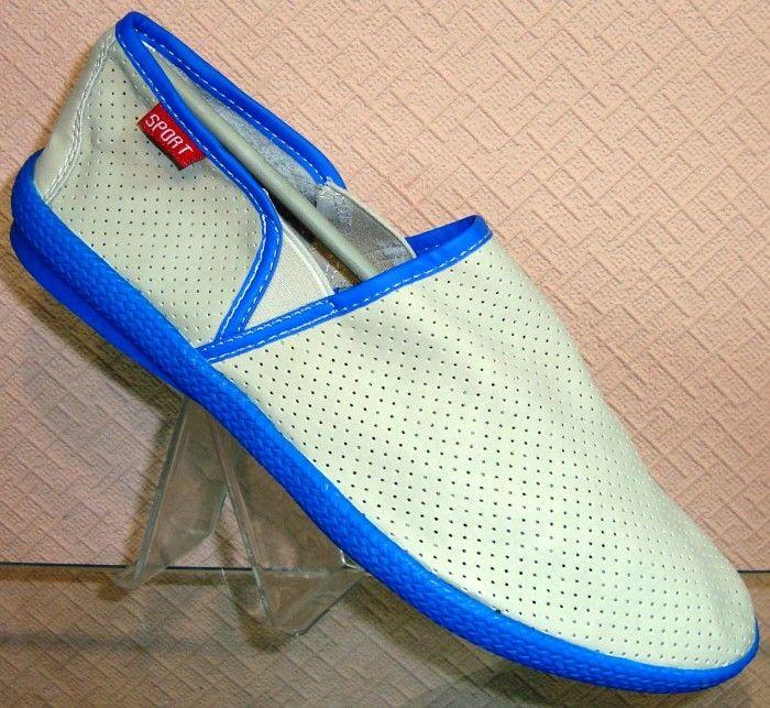 купити чоловічі мокасини літні річна чоловіче взуття